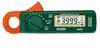 380947 - Extech Mini clamp meter, true rms, 7/8