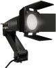 Camera-top Zylight Newz LED Light Fixture - Image