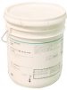 Dow DOWSIL™ 737 Neutral Cure Sealant Silicone Black 17.6 kg Pail -- 737-NEUTRAL BLACK 17.6KG -Image