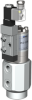 High Pressure Valve - Lateral -- PCD 10 DR -- View Larger Image