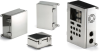 Wall-Mount Stainless Steel Box Latch-Hinged Type -- SLM Series - Image