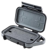 Pelican G40 Go Case - Anthracite with Gray Trim   SPECIAL PRICE IN CART -- PEL-GOG400-0000-DGRY -Image