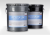 Two Component, Butyl Rubber Elastomer -- PITTSTOP® 196 Vapor Stop