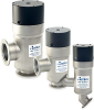 High Cycle Compact Vacuum Valve -- NW40-HCV