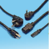 Cable Assemblies and Connectors