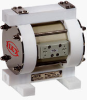 Air-Operated Diaphragm Pump -- RFM/RFML 15 -- View Larger Image