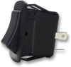 Rectangle Rocker Switch 44123, On-Off, SPST, 2 Contacts -- 44123 -Image
