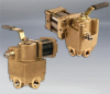 Series II Actuated Heavy Duty Valve