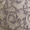 Detailed Floral Paisley Fabric -- R-Vanna -- View Larger Image
