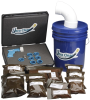 Ultra Clean Complete Launcher Kit -- HC-EL-7-DP