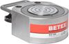 BETEX SLS Series Short, Flat, Compact Hydraulic Cylinder -- TB-CY7210750