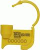 Plastic Padlock Seal - Airline Padlock - Image