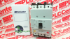 UL/CSA/IEC SLASH RATED TM MCCB 125A 3P ADJ THERM SET BT -- NZMB1A125NA