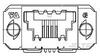 SDL Connectors -- 4-1761207-1 -Image