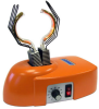Single Element Benchtop Infrared Heating Tool -- Glo-Ring® AH2401