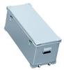 Aluminum Roll Case -- APZG-40852