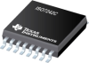 ISO7242C Quad Channel, 2/2, 25Mbps, Digital Isolator -- ISO7242CDW -Image