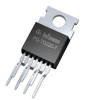Integrated Full-Bridge Driver -- TLE5205-2S