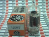 GENERAL ELECTRIC 10EW7 ( DISSIMILAR DUO TRIODE VACUUM TUBE 9.7 VOLTS 9PIN ) -Image