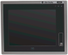 Integrated Display Industrial Computer -- 6181P-12A2SE71DC -Image