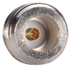 N-Male to N-Female Bulkhead Lightning Protector, 400-Series Cable Assembly - 10 ft -- CA4NMLPNF010 -- View Larger Image