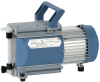 Chemical-Resistant Diaphragm Vacuum Pump - 2 mbar -- MD 1C