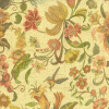 Bees & Blossoms Tapestry Fabric -- R6956 -- View Larger Image