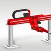 Hybrid Kinematics Robot -- RVL30-16