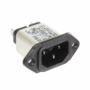 Power Entry Connectors - Inlets, Outlets, Modules -- CCM1978-ND -Image