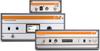 Low Power RF Broadband Amplifier -- 100U1000