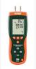 Pitot Tube Anemometer + Differential Manometer -- HD350