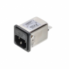 Power Entry Connectors - Inlets, Outlets, Modules -- 817-FN9262SA-2-06-ND -Image