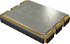 Oscillator XO 25.000MHZ CMOS SMD ECS-2333 Crystal -- ECS-2333-250-BN-TR