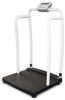 Bariatric/Handrail Scale -- 240-10 - Image