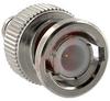 connector,rf coaxial,bnc straight plug,crimp-crimp,for rg/u 59,62 cable,50 ohm -- 70142608