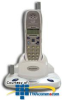 Sylvania 2.4GHz DSS Bluetooth Cordless Phone -- SYL-2400