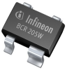 DC/DC LED driver and linear control solutions with efficiencies up to 98% -- BCR205W - Image