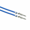Jumper Wires, Pre-Crimped Leads -- 0002062101-02-L2-D-ND -Image