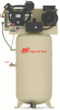 Two-Stage Reciprocating Air Compressor