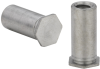 Blind Threaded Stainless Steel Standoffs, Series 400 - Metric -- Type BSO4 -Image
