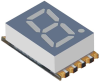 Display Modules - LED Character and Numeric -- 1497-1097-6-ND -- View Larger Image