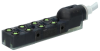 M8 wiring block Murrelektronik EXACT8 8000-88010-3591000