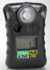 ALTAIR Pro Single-Gas Detector - H2S > UOM - Each -- 10074136