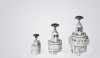 Precision Pressure Regulators