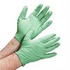 Showa-Best GREEN-DEX Disposable Nitrile Gloves -- GLV1200 -- View Larger Image