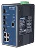 4G+4 SFP Gigabit Managed Redundant Industrial Ethernet Switch -- EKI-7758F-AE
