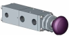 Pad (To Pull) Spring Return with Pilot Latch Spool Valves -Image