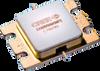 50-W, 7.9 – 9.6-GHz, 50-ohm, Input/Output-Matched GaN HEMT -- CGHV96050F2