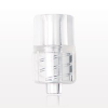 Male Luer Lock Connector, Clear -- 65114 -Image