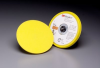3M(TM) Hookit(TM) Low Profile Disc Pad 05756, 6 in x 3/8 in 5/16-24 External, 1 per inner, 10 per case -- 051131-05756